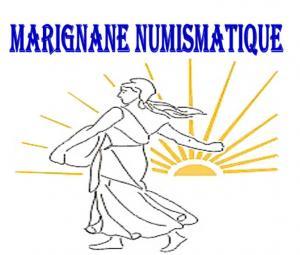 Marignane Numismatique