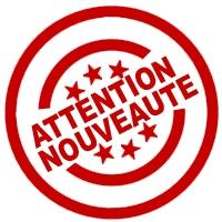 Logo-Nouvelles fonctionnalités !