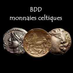 BDD monnaies celtiques