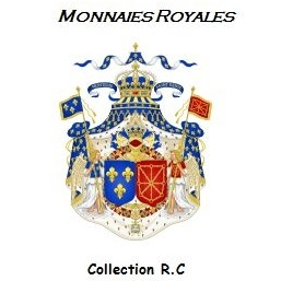 Les monnaies royales